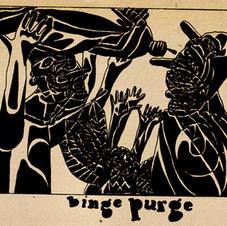 Binge Purge