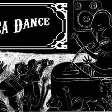 Tea Dance Palace
