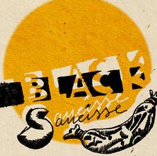 black saucisse Color