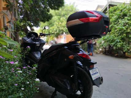 Honda Faze
