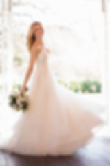Martina Liana 1159 at Fairytales Bridal Boutique