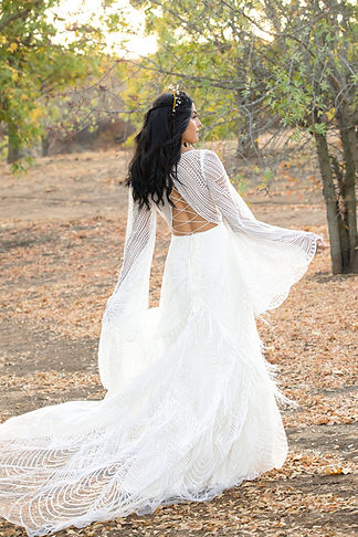 Boho Wedding Dresses, Fairytales Bridal Boutique Melbourne