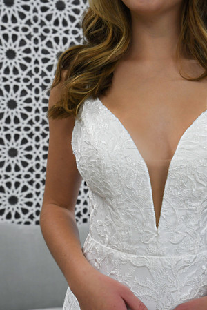 7172 Bodice Lined