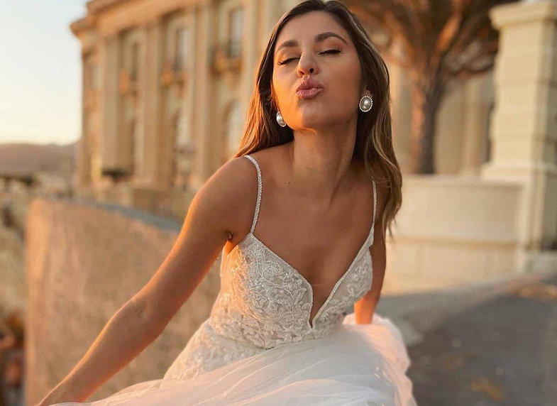Wedding Dress Sample Sale in Melbourne. 7 Days Only at Fairytales Bridal Boutique.
