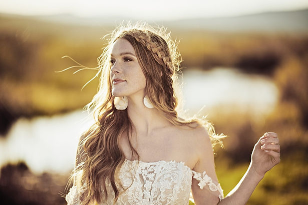 Boho Wedding Dresses Melbourne