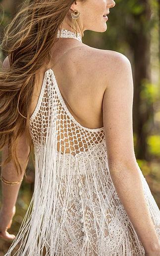 Koda by All Who Wander, Boho Wedding Dress Melbourne, Fairytales Bridal Boutique
