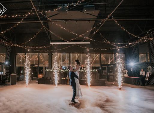 Angelina & Joel's Wedding - 29.09.2019