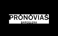 Pronovias available at Fairytales Bridal Boutique
