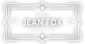 Jean Fox Bridal available at Fairytales Bridal Boutique