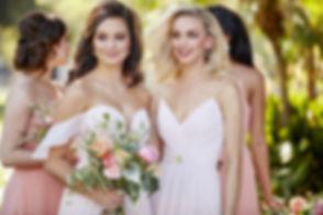Bridesmaid Dresses Melboune