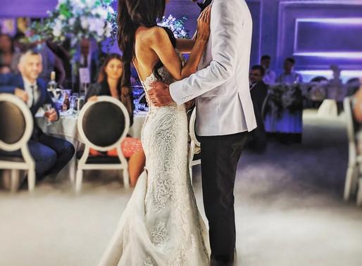 Natalie and Mustafa's Wedding Day