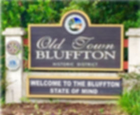 Bluffton Jack's Old Town Tours Welcome to Bluffton