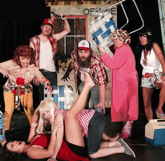 The Great American Trailer Park Musical Coastal Stage Productions