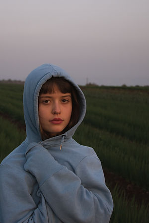 portrait in israel