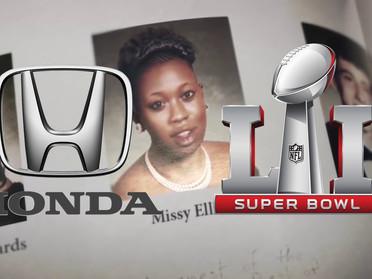 Honda SuperBowl LI Ad