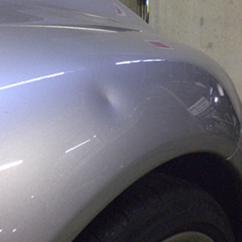 What is Paintless Dent Removal and How Does It Work?