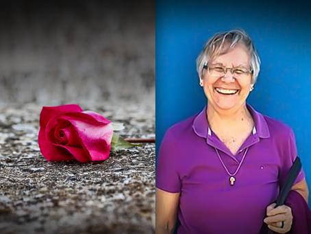 Comunicado por el fallecimiento de la Hermana Carmela Gibajá Izquierdo