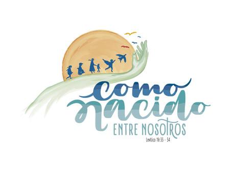 1er Encuentro de Iglesias y Organizaciones Cristianas que trabajan a favor de las Personas Migrantes