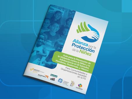 La Alianza por la Protección de la Niñez lanza su Guía de Prevención de Violencia