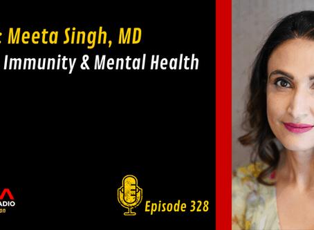 Sigma Nutrition Radio - Meeta Singh, MD – Sleep, Immunity & Mental Health