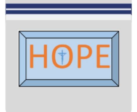 HOPE Sacks: Feed the Hungry