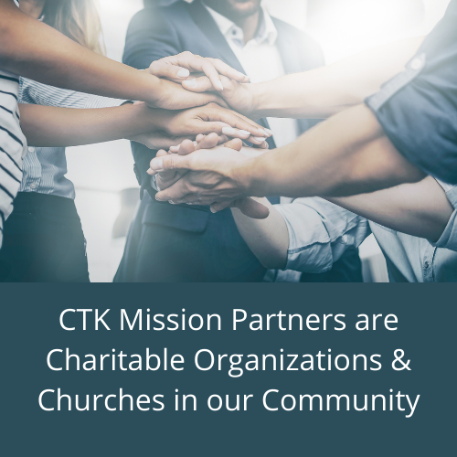 Learn More About our Mission Partners