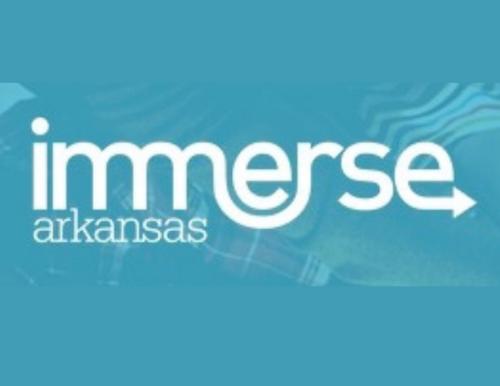 Immerse Arkansas: Volunteer Page