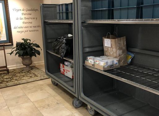 HOPE Cart Caretaker: CTK Mission