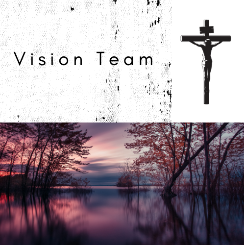 Contact our Mission Vision Team