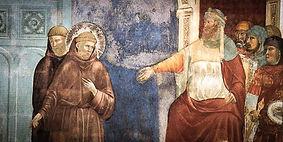 Giotto di Bondone/public domain