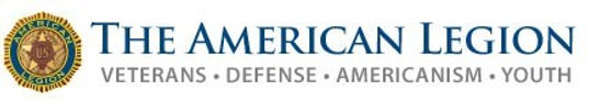 Legion Logo Veterans Defense Americanism