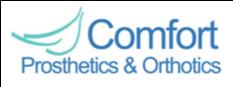 Comfort Prosthetics and Orthotics