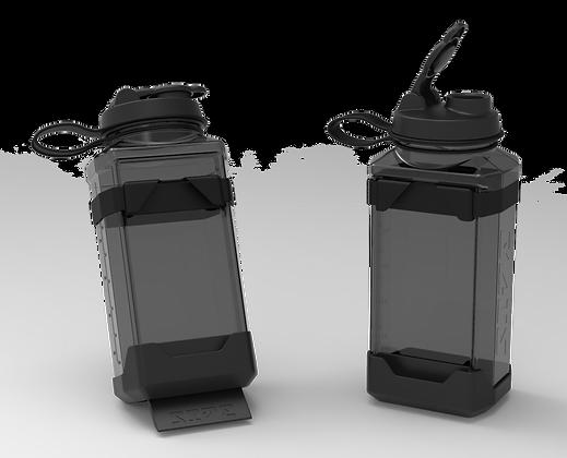 Two Side Bottles