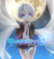 BlueAmethyst+