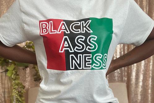 Blackassness