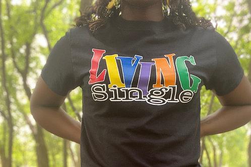 Living single *black