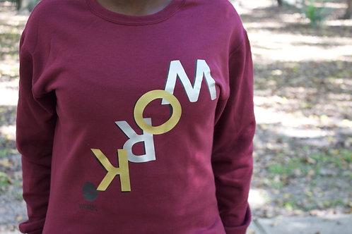 Work sweatshirt