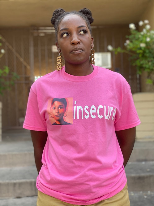 Insecure shirt