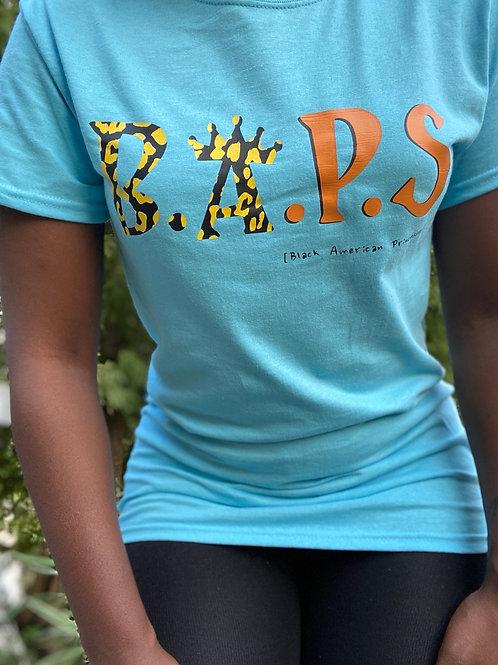 B.A.P.S shirt