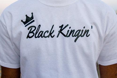 Black Kingin'