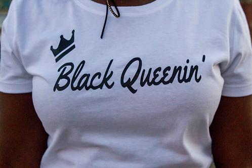 Black Queenin'
