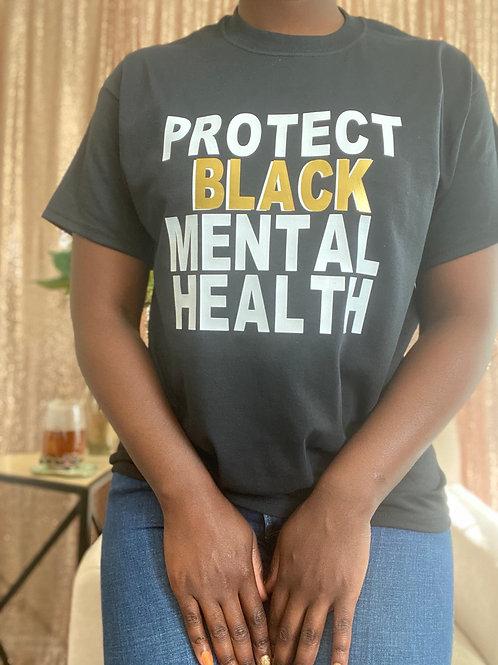 Protect Black mental health