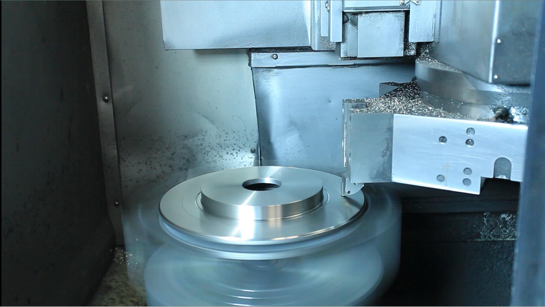 Cutting Rotor
