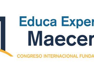 COMIENZA EL CAMBIO: LLEGA EDUCAEXPERIENCE MAECENAS