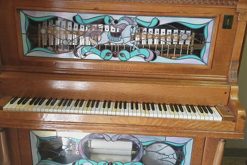 Nickelodian Player Piano!
