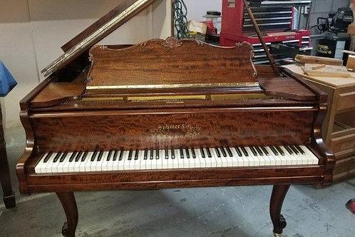 1912 SOHMER Grand Piano
