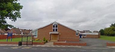 North Billingham Methodist Church