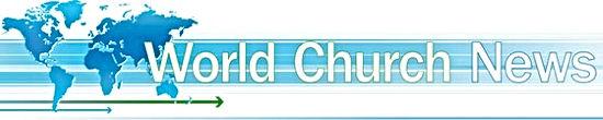World Church News Logo