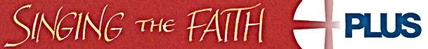 Singing the Faith Logo