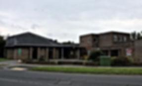 Greens Lane Methodist Church